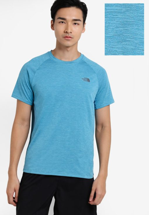Ambition Short Sleeve Top by The North Face for Male