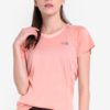 Better Than Naked Short Sleeve Tee by The North Face for Female
