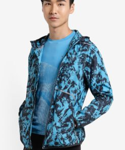 Zephyr Wind Trainer Jacket by The North Face for Male