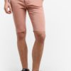 Pink Chino Shorts by Topman for Male