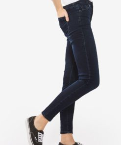 Moto Midnight Leigh Jeans by TOPSHOP for Female