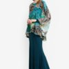 Caftan Dress by Zuco Fashion for Female